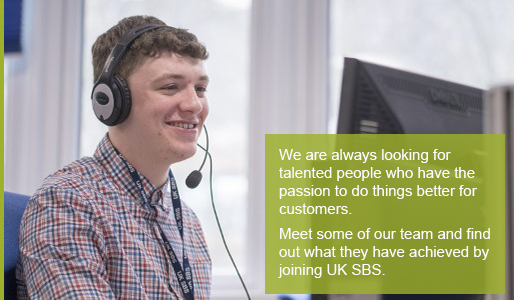 Click to meet some of our people and find out about their experience.