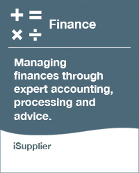 find out about our Finance department